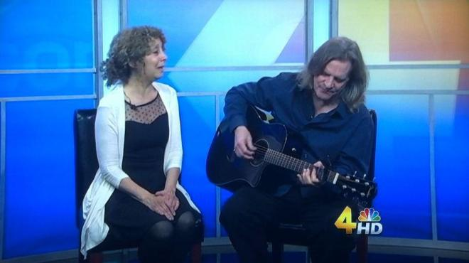 Duette on Channel 4 Nashville
