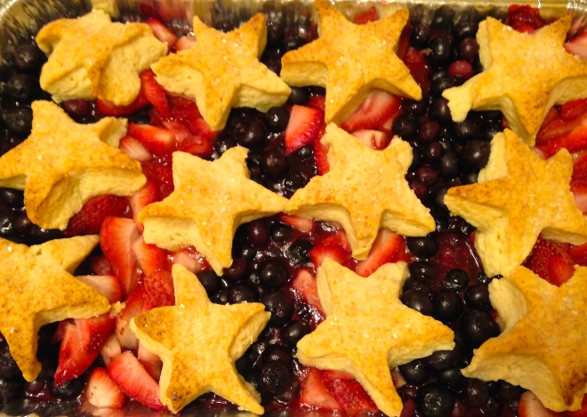 Stars & Stripes Cobbler