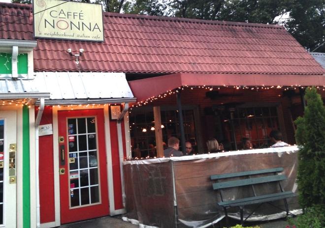 Caffe Nonna