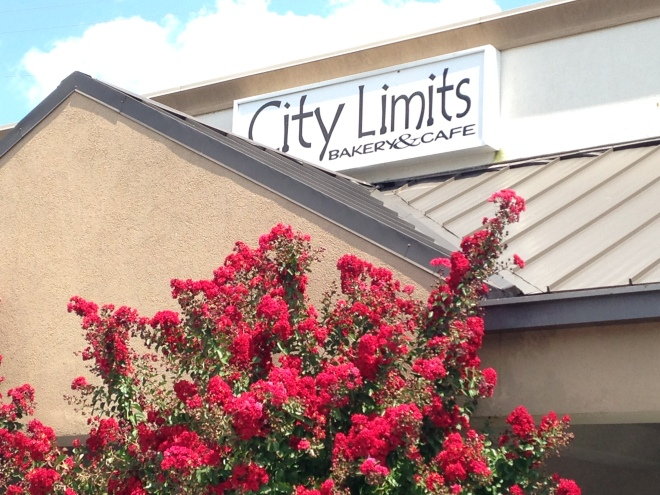 City Limits Bakery & Cafe