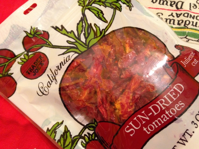 Trader Joe's Sun-Dried Tomatoes
