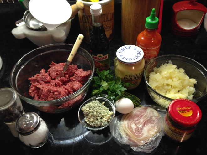 today's meatloaf ingredients