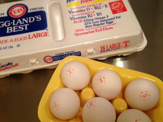Eggland's Eggs