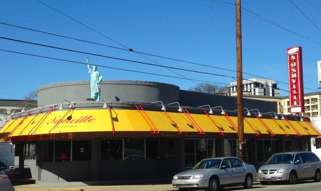 Noshville, Nashville