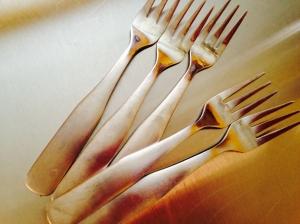 TJ Maxx forks