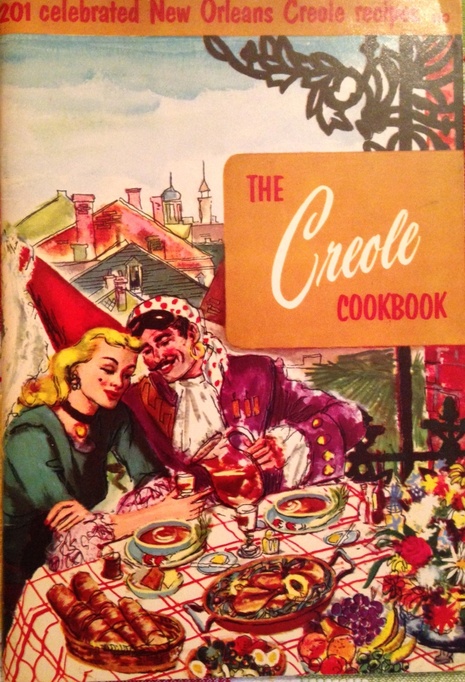Creole Cookbook