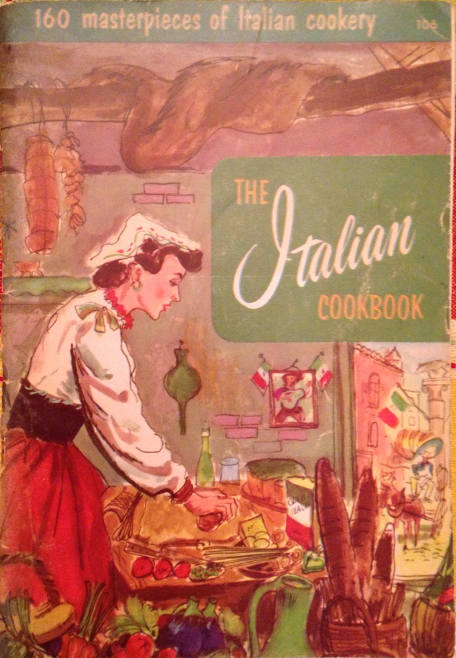 Italian Cookbook