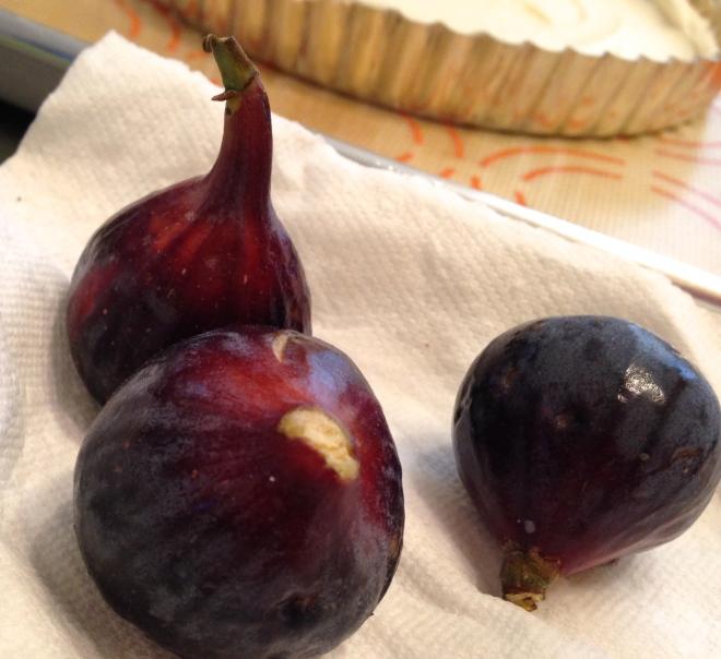 black figs