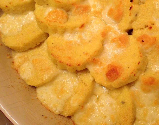 Not all gnocchi are created equal chef paulette - Come cucinare gnocchi alla romana ...
