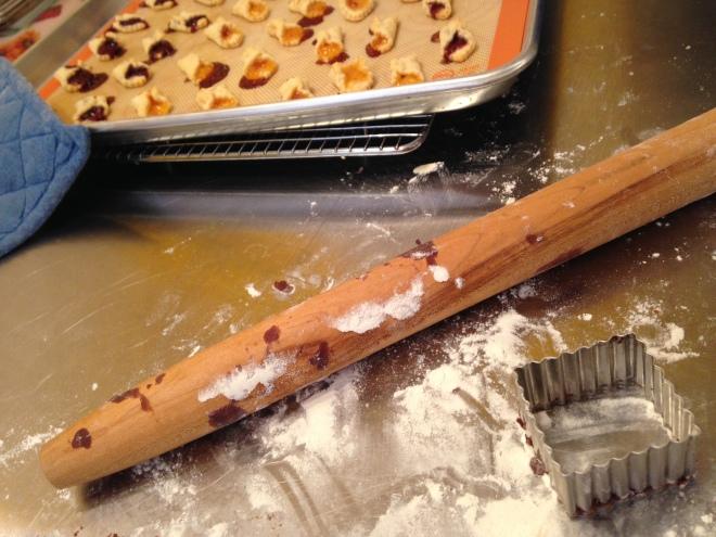 isn't it fun to bake?