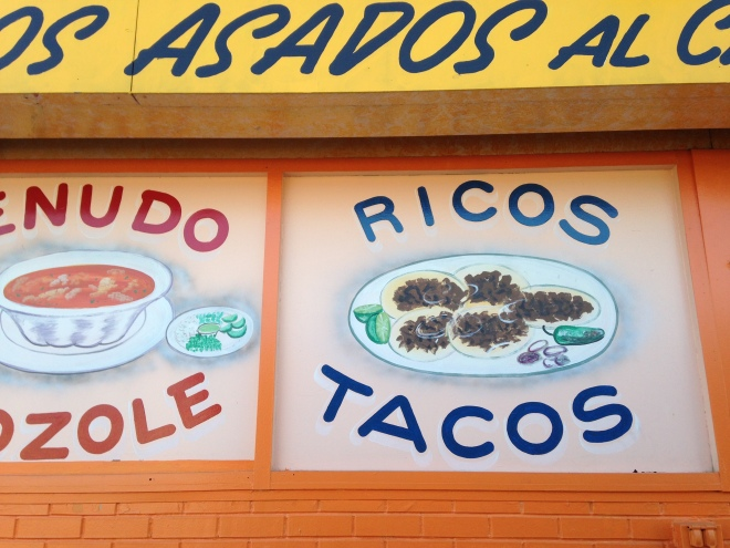 El Amigo on Nolensville Road
