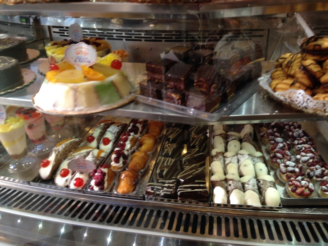 pastries Palermo