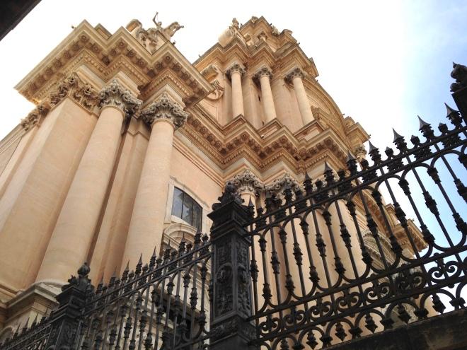 San Giorgio Cathedral in Ragusa Ibla